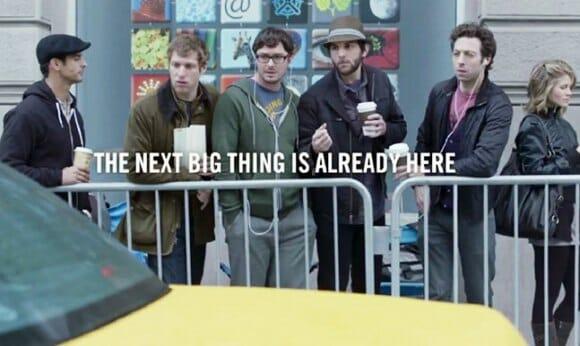 Propaganda polêmica da Samsung tenta convencer fãs da Apple a mudarem de ideia