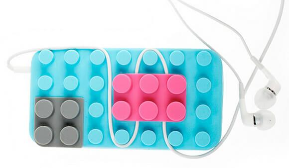 Proteja seu iPhone brincando de LEGO