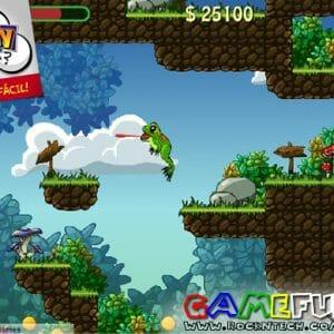 GAMEFUN - Frog Dares