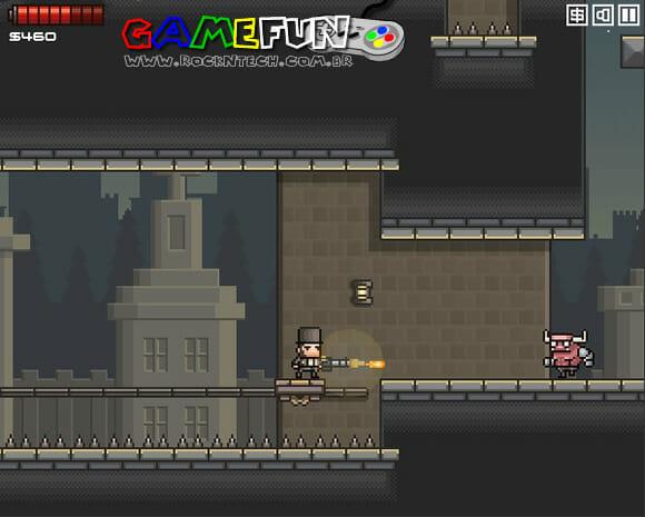 GAMEFUN - Random Heroes