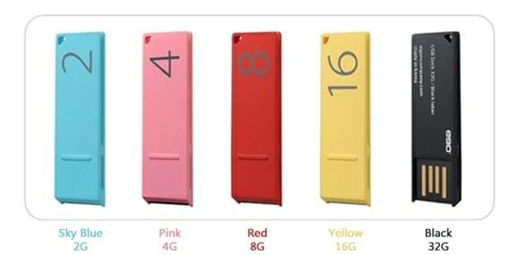 Empresa lança cases para iPhone que já saem de fábrica com pen drives embutidos