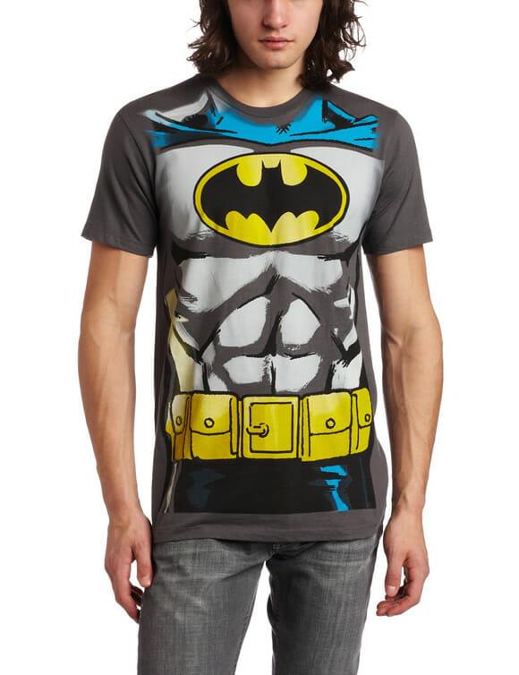 Moda geek: BatCamiseta