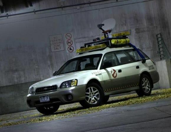 10 Personalizações Geeks para carros de Geeks
