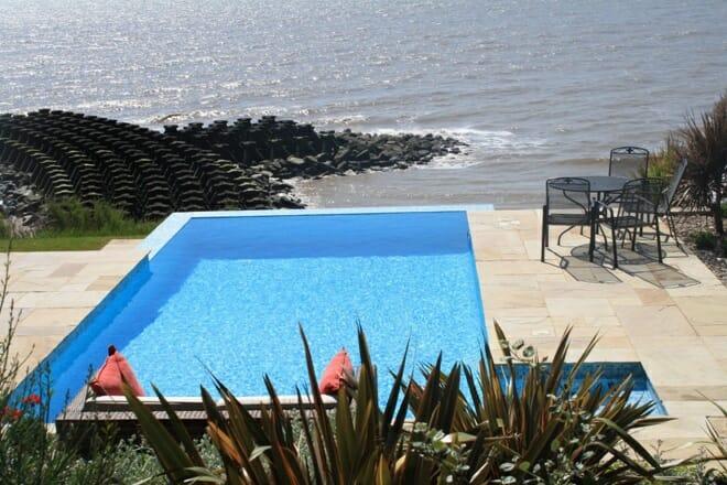 AYANA Resort e Spa, indonésia - Piscina 1