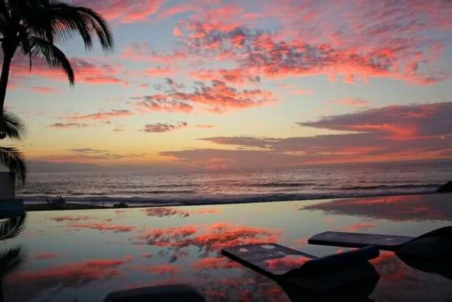 Dreams Resort, Mexico