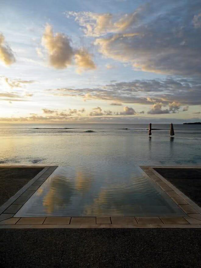 Intercontinental Hotel, Ilhas Fiji