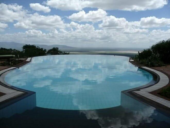 Lake Manyara Serena Lodge, Tanzânia, Africa