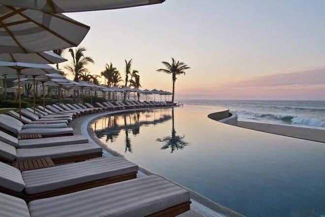 Hotel Los Cabos, Mexico