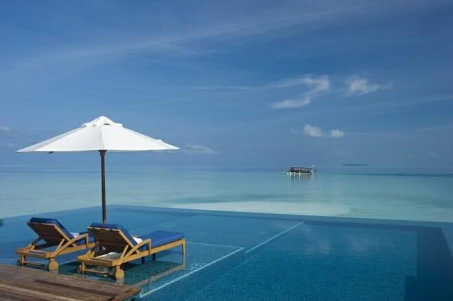 Rangali Hotel, Ilhas Maldivas