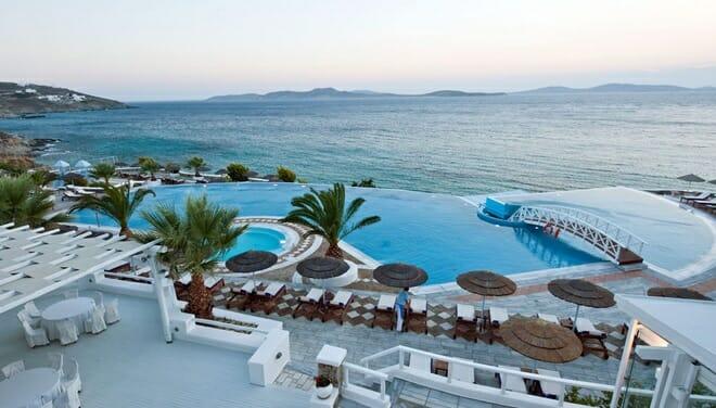 Saint John Mykonos, Grécia