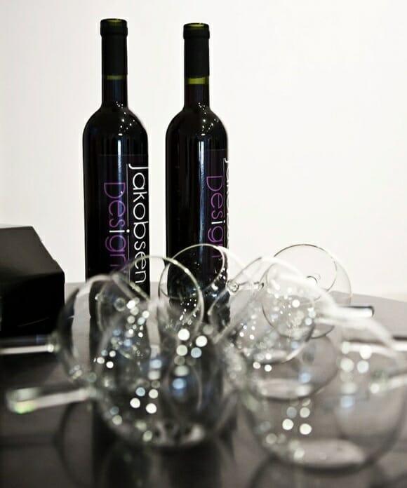 rEvolution: A evolução das taças de vinho