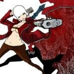 Video Girls Series: Versão feminina de personagens de videogame