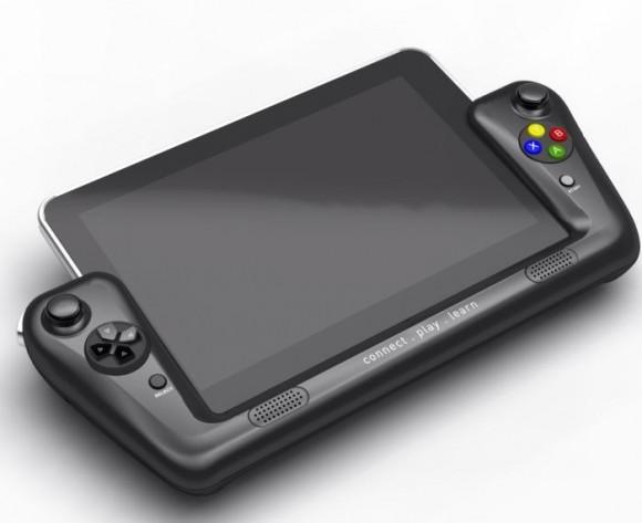 WikiPad - Um tablet Android para jogar jogos em 3D sem precisar de óculos!