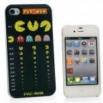 Capas para iPhone inspiradas em clássicos dos games da década de 80