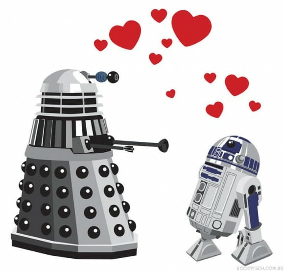 FOTOFUN - Happy Valentine's Day =)