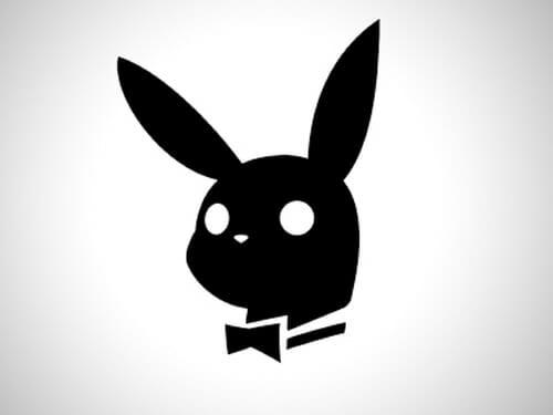 FOTOFUN - Novo logotipo da Playboy