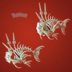 Magikarp (ossos)