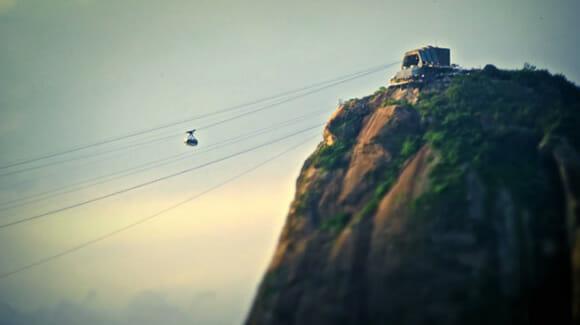 VIDEOFUN - Rio de Janeiro em miniatura