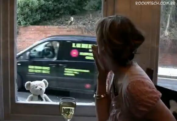 VIDEOFUN - Como foi o Valentine's Day do Misery Bear