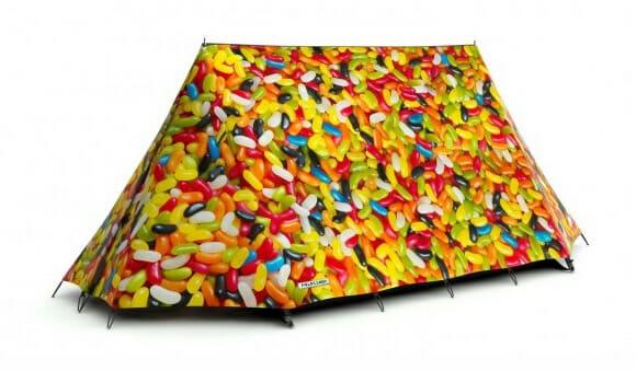 """5 modelos legais de barracas para acampamentos indicados para """"glutões"""""""