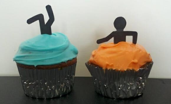 FOTOFUN - Cupcakes Portal