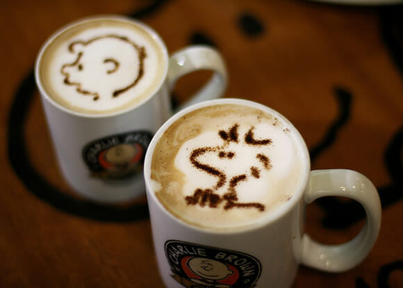 Me Gusta de café
