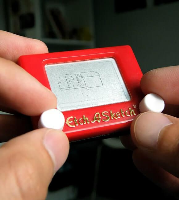 Miniaturas de videogames e gadgets: Tudo que um geek quer ter!