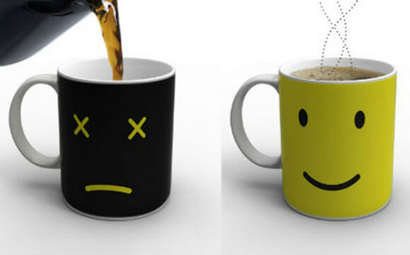 Monday Mug: A caneca que acorda com uma bela dose de café