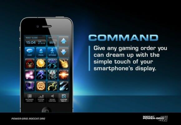 """Com o Power-Grid seu iPhone vira um controle """"extra"""" para games no PC"""