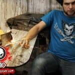 Camisetas SENSACIONAIS do dia: Crânios do Darth Vader e Wolverine da Crânio Store!