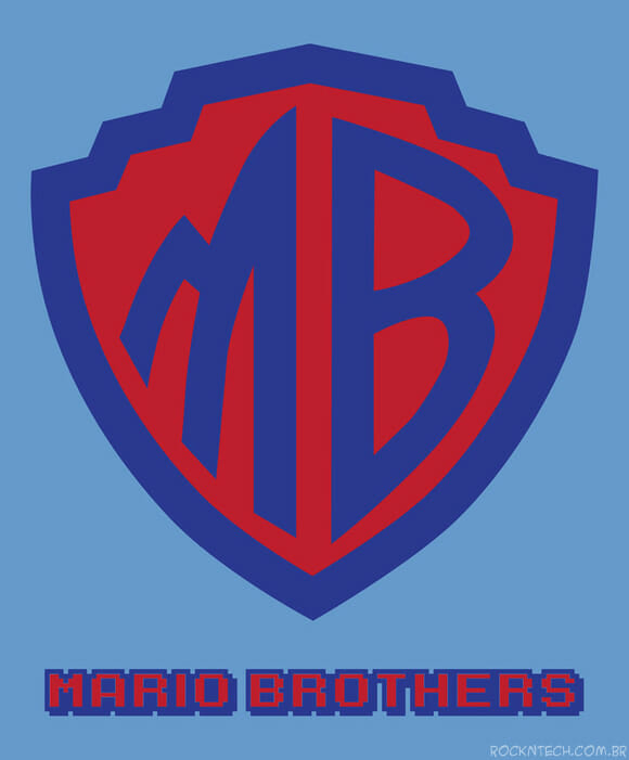 FOTOFUN - Mario Brothers Pictures