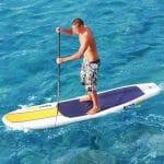 Pranchas de surf Longboard agora em versão... inflável?!