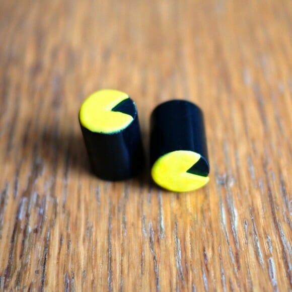 Alargadores de orelha geeks