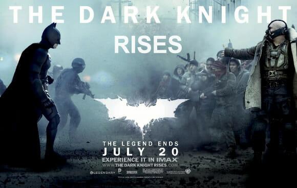 Novo trailer do filme Batman: O Cavaleiro das Trevas Ressurge (vídeo)