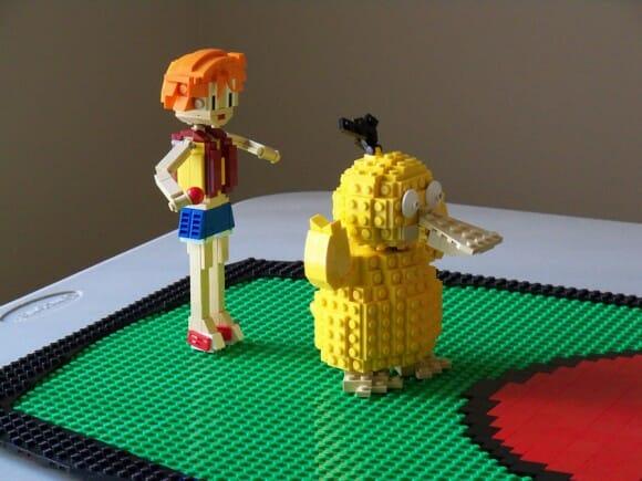 LEGO Pokémon