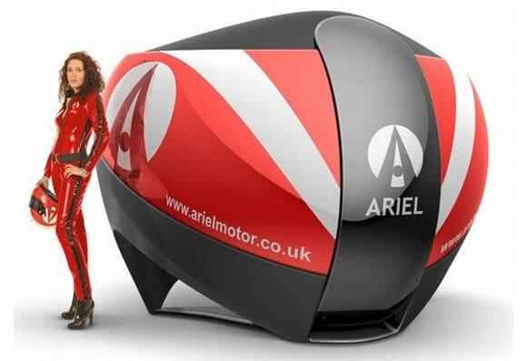 Empresa constrói o melhor e mais realístico simulador de corrida já inventado (vídeo)