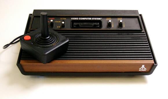 LINKFUN Semana 26/2012 - Super Links e o aniversário de uma velha amiga, a Atari