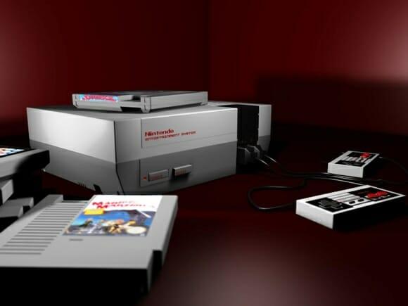 LINKFUN Semana 24/2012 - Super Links e um tributo ao Nintendinho (NES) 8-bits!