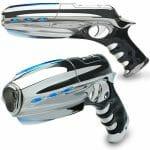 Réplicas das armas anti-alienígenas do filme Homens de Preto 3. Elas existem!
