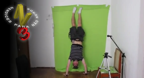 VIDEOCAST  N3 - Profissão Nerd