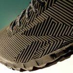 Reebok lança tênis coberto por labirintos em relevo
