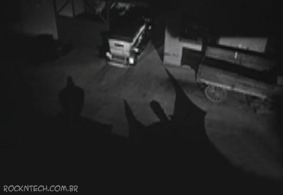 "Bat cópia: Vídeo levanta suspeita que Batman pode ter sido ""inspirado"" em filme de 1930"