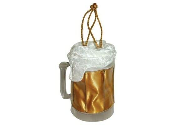 Bolsa caneca de chopp para ir ao happy hour