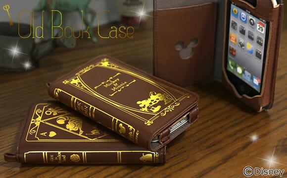 Proteja e esconda seu iPhone dentro de um livro de histórias da Disney