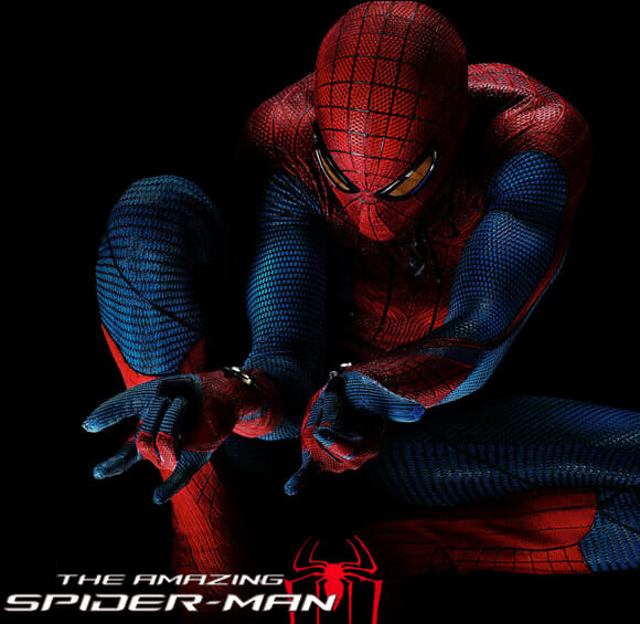 LINKFUN Semana 27/2012 - The Amazing Spider-Man and Amazing Links