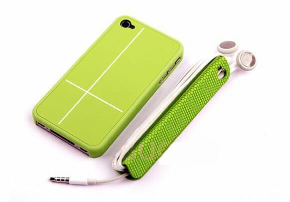Case magnético criativo para iPhone é perfeito para deixá-lo sempre ao alcance dos olhos