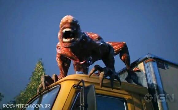 Comic-Con 2012 - Capcom exibe trailer de Resident Evil: Damnation