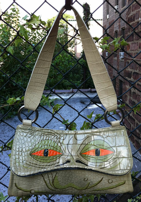 Moda geek: Bolsa Jabba the Hutt