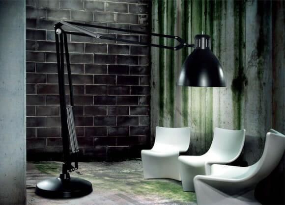 Pense grande! Decore sua sala com uma luminária da Pixar gigante!