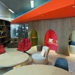 Nova sede da Google de Londres tem até pista de dança! Veja fotos do local: